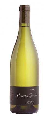 Copain Laureles Grade Vineyard Chardonnay